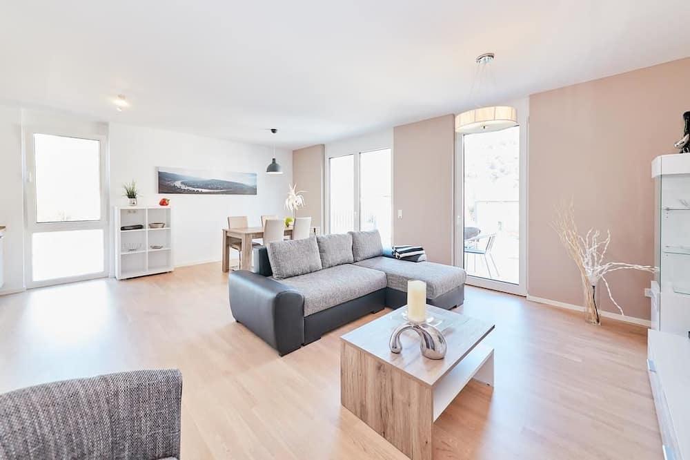 Apartment, Balcony (1) - Living Area