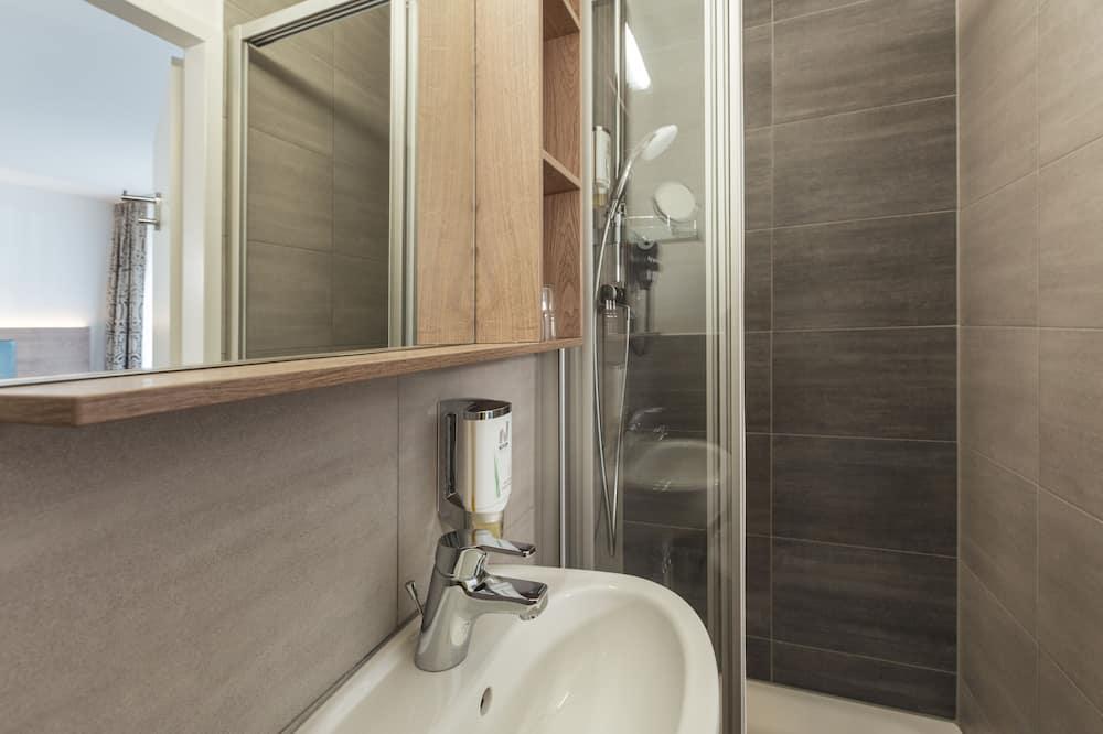 Dvokrevetna soba - Pogodnosti u kupaonici