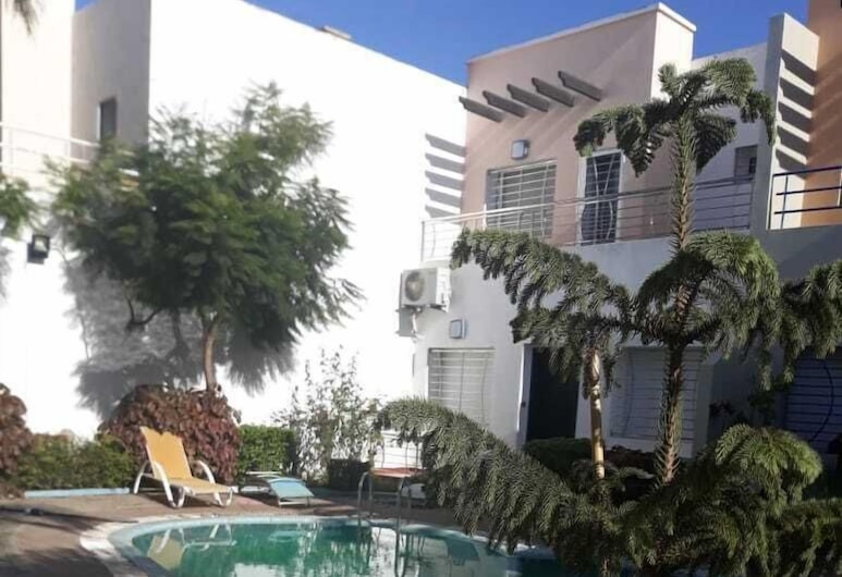 Charme Duplex, Moulay Abdallah, Outdoor Pool