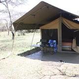 Basic šator - Terasa/trijem