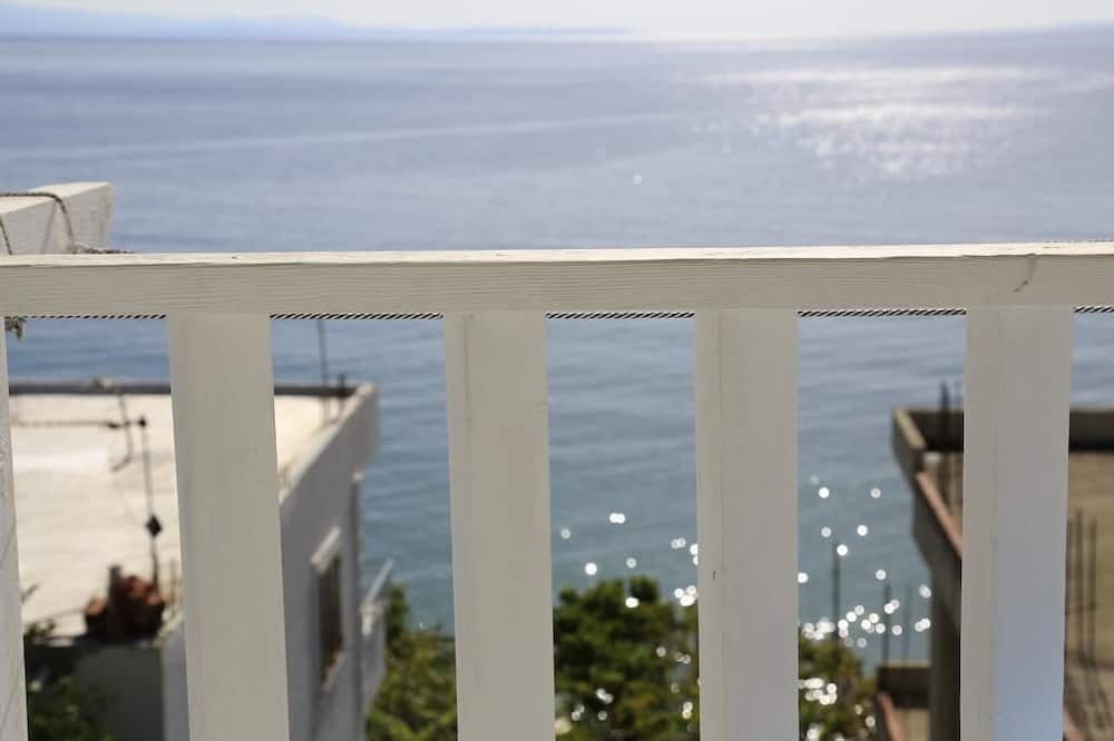 Triple Room, Garden View - Terrace/Patio