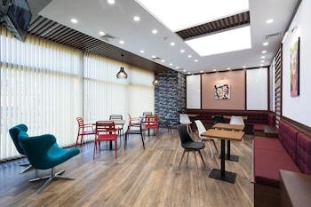 Bilde av Boutique Hotel Sofia i Sofia