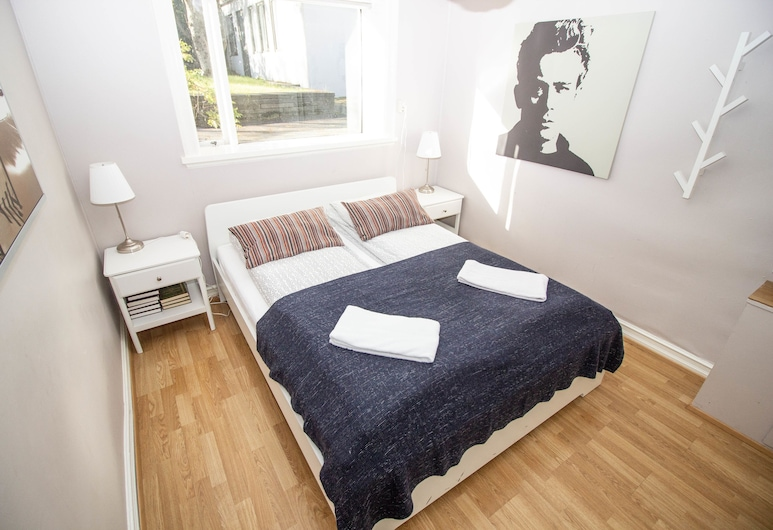 Seafarer Court - Warm and Cozy Apartment, Reykjavik, Apartment, Room