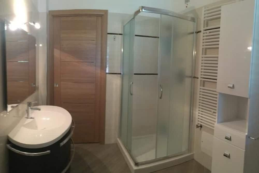 Double Room (Sole) - Bathroom