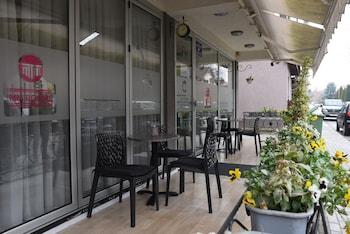 Фото MM Rooms у місті Скопьє