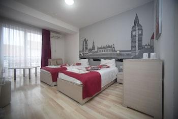 Mynd af MM Rooms í Skopje
