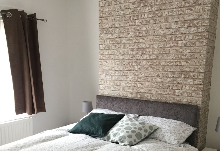 East Belfast Guesthouse, Belfast, Chambre Double, Chambre