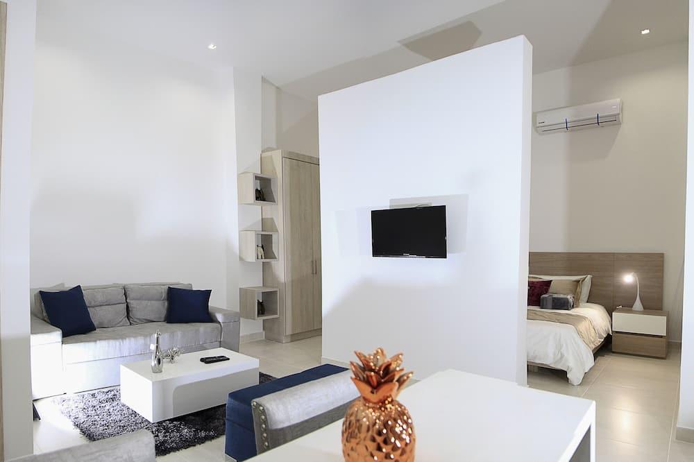 Standard apartman - Szoba