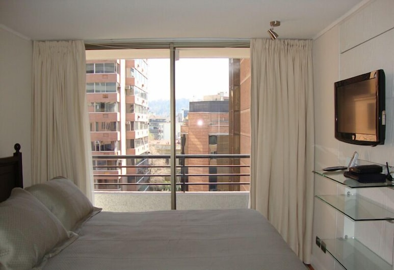 MG Apartments Providencia, Santiago
