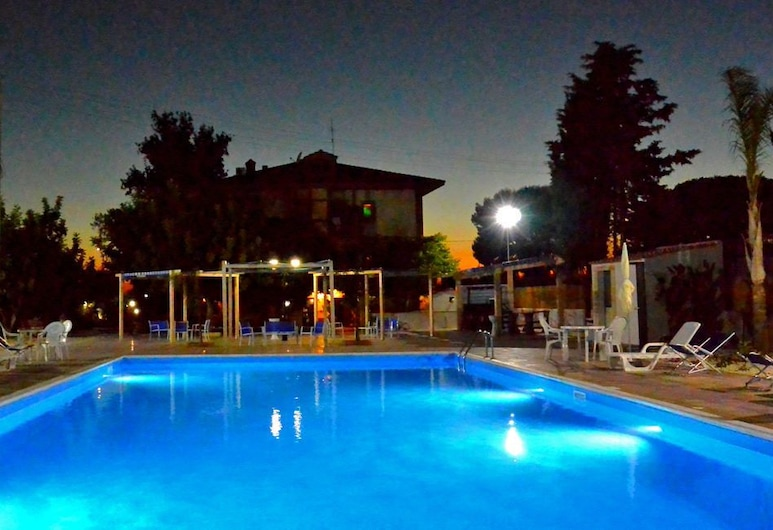B&B Villa Anna, Castelvetrano