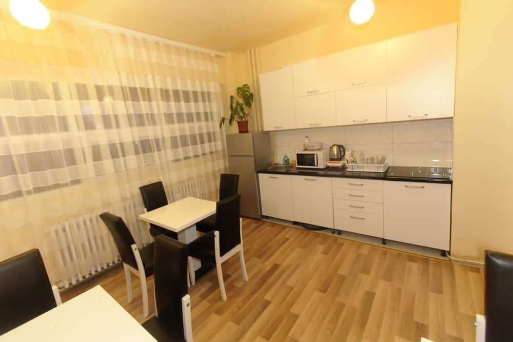 Basic Shared Dormitory, Mixed Dorm - Shared kitchen facilities