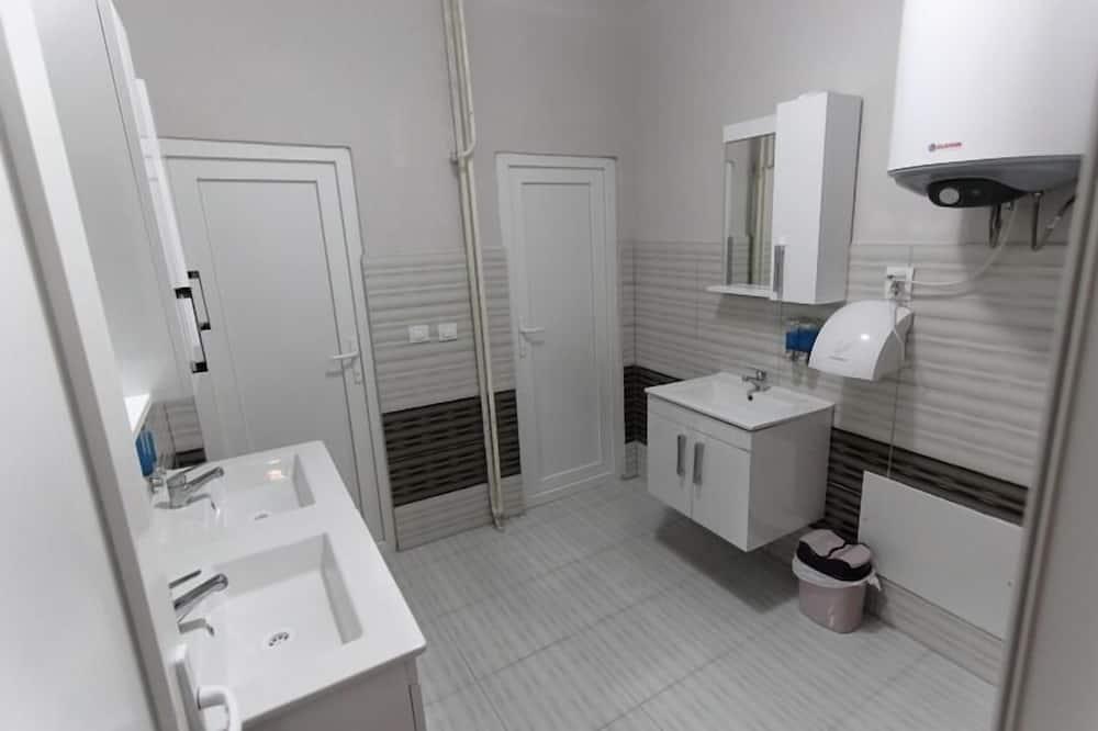 Basic Shared Dormitory (4 beds) - Bathroom