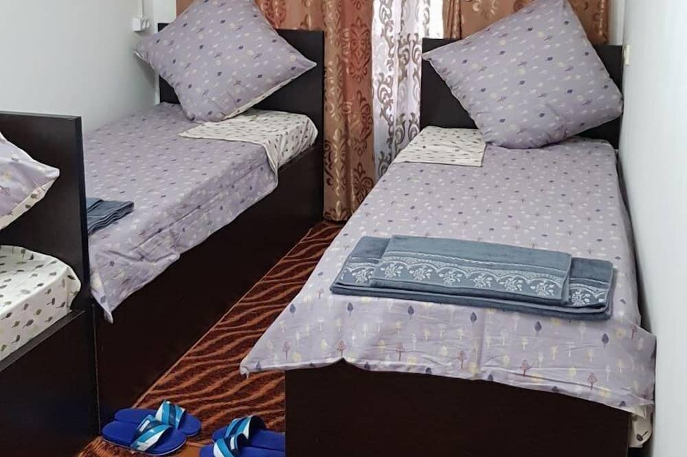 Bendrabutis (Bed in 3-beds dormitory) - Svetainė