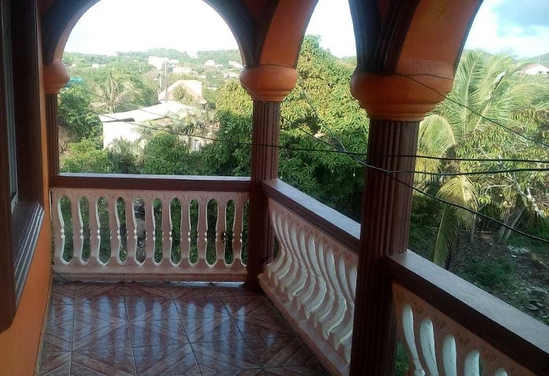 Beausejour View Space 1, Gros Islet, Terrace/Patio