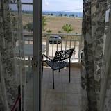 Тримісний номер, з видом на море - Вид з балкона