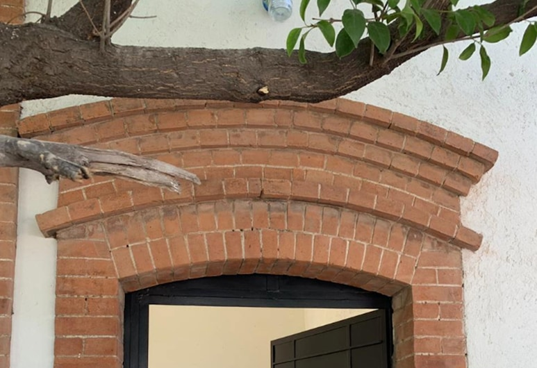 Casa Colon, Aguascalientes