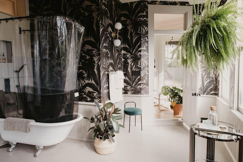 Suite romántica - Baño