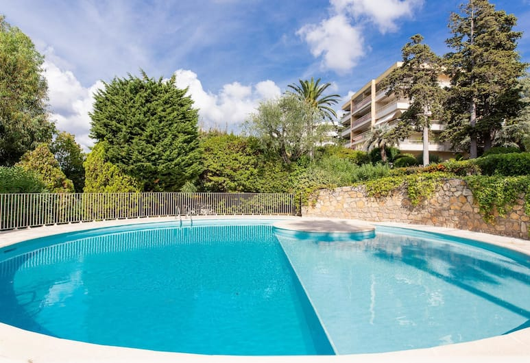 Vaneau View, Cannes, Appartement, 1 grand lit (Vaneau VIEW), Piscine