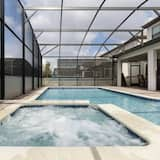 Kuća - Unutarnji bazen