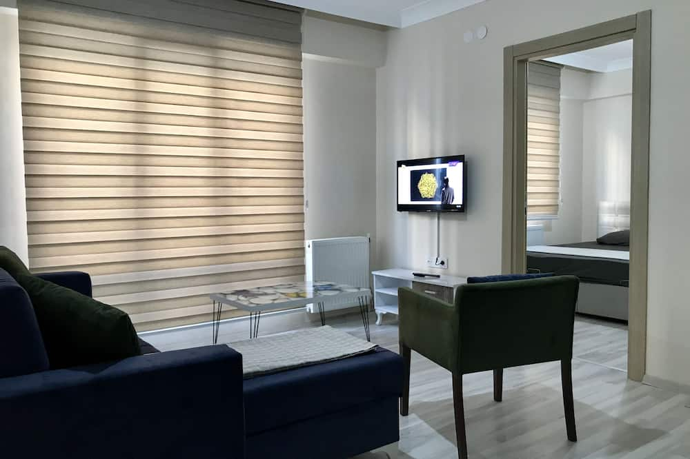 公寓, 1 間臥室 - 特色相片