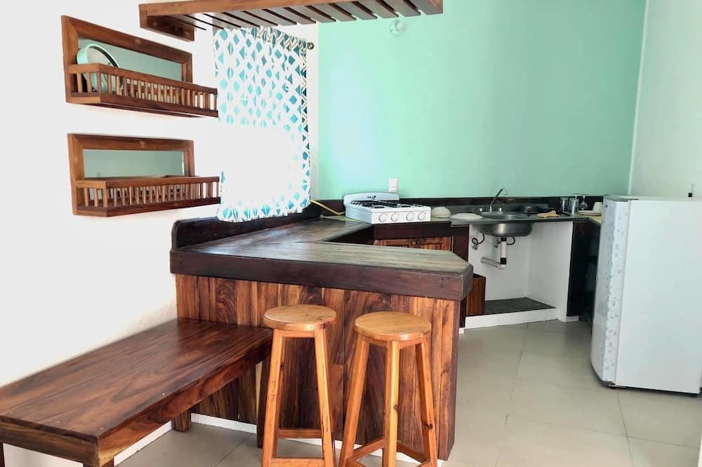 Dapur berkongsi