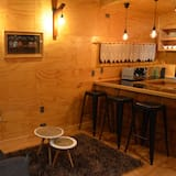 Loft Design - Vardagsrum