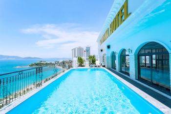 Fotografia do Daphovina Hotel em Nha Trang (e arredores)