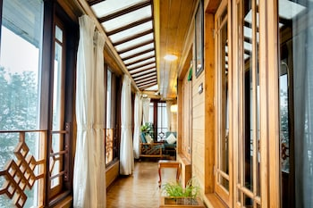 Φωτογραφία του Udaan Dekeling Resort Darjeeling, Νταρτζίλινγκ