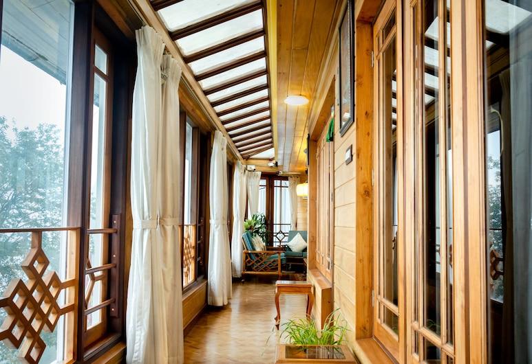 Udaan Dekeling Resort Darjeeling, Νταρτζίλινγκ, Εσωτερική είσοδος