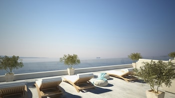 Picture of Eleals Hotel in Corfu