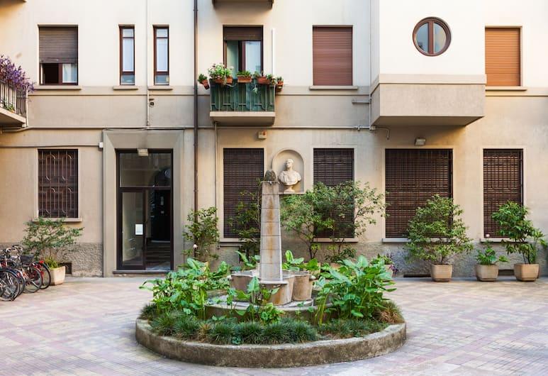 Easyhomes - Corso Vercelli, Milan, Pintu Masuk Interior