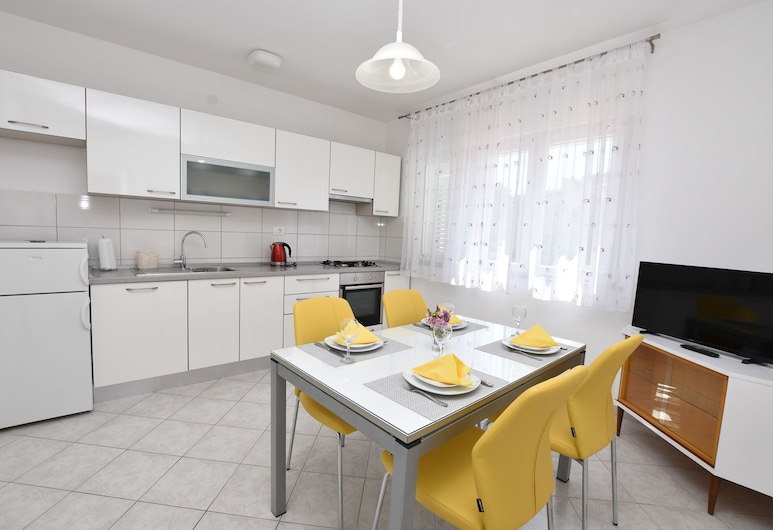 Apartments Kure, Primosten