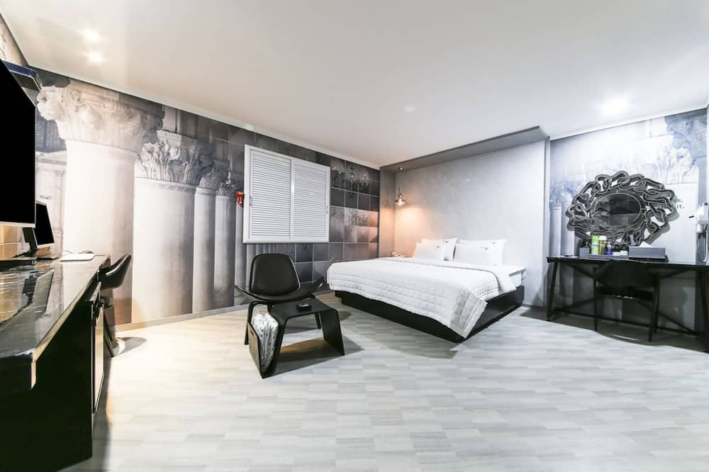 Standard Room (A) - Guest Room