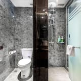 Pokoj Superior se dvěma jednolůžky - Koupelna