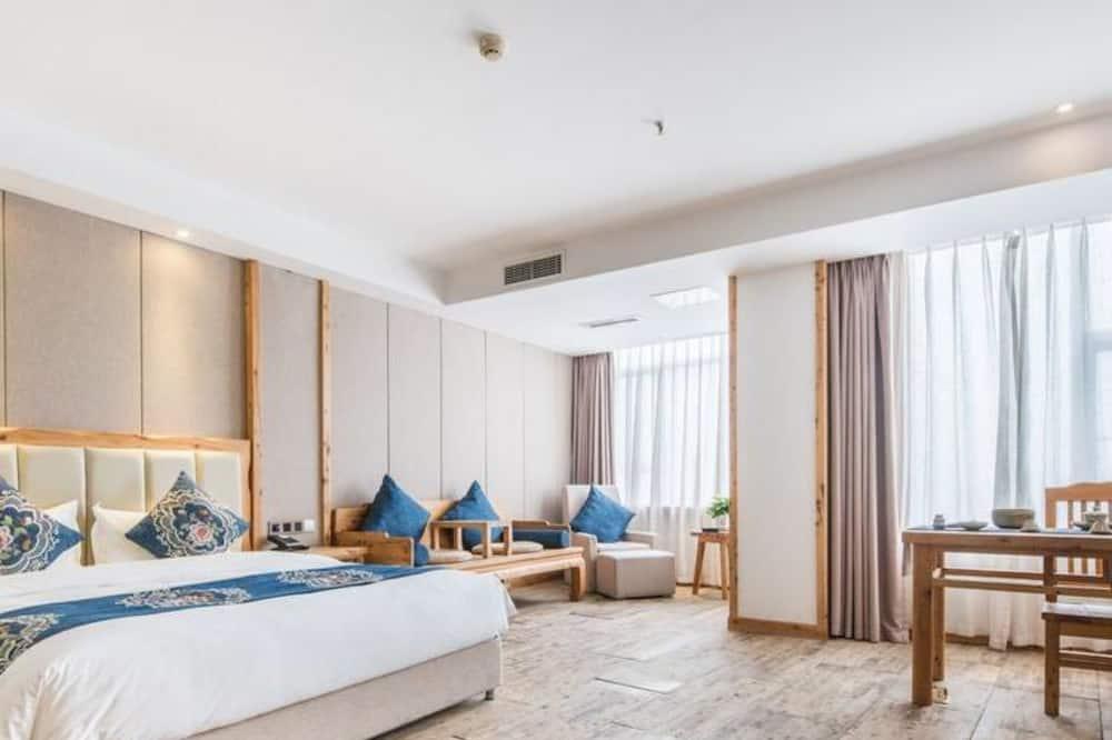 Apartmá typu Signature - Pokoj