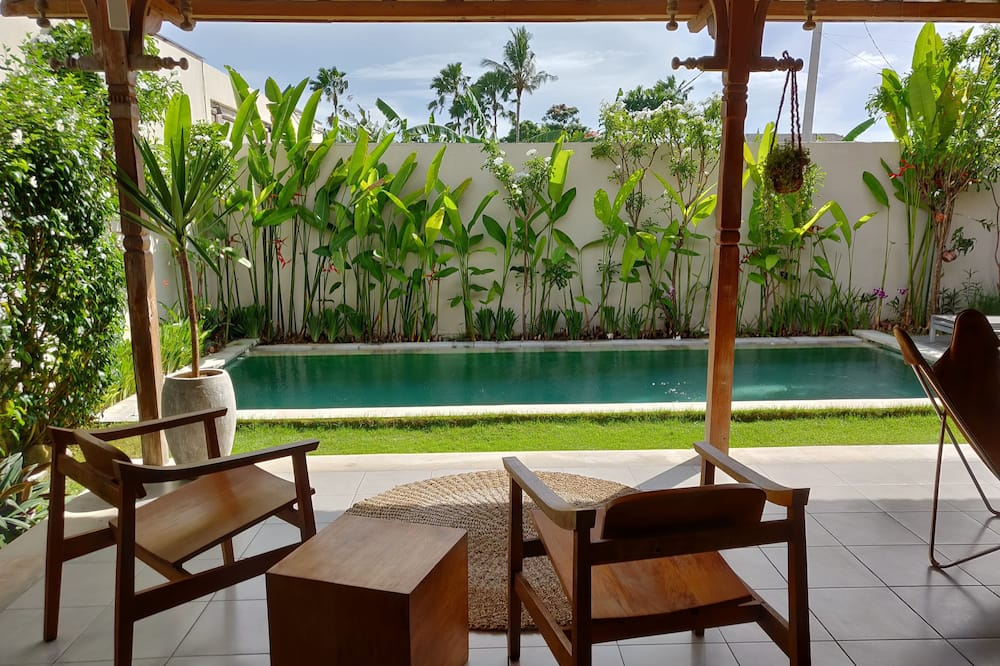 Comfort Villa, 2 Bedrooms, Private Pool - Private pool