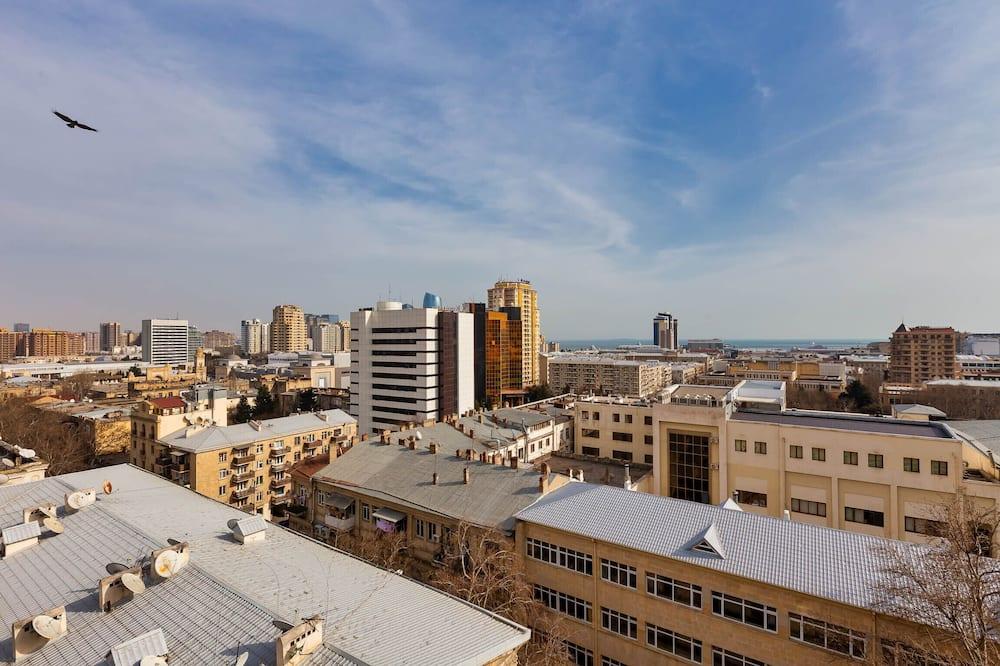Executive Apartment, City View - City View