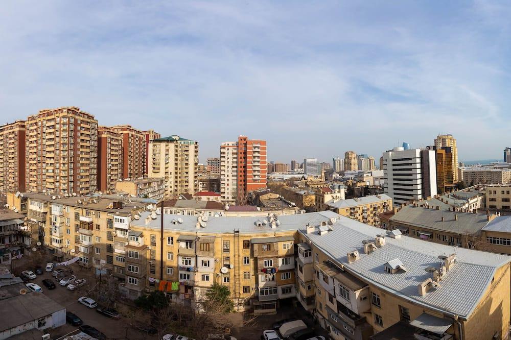 Traditional Studio - City View