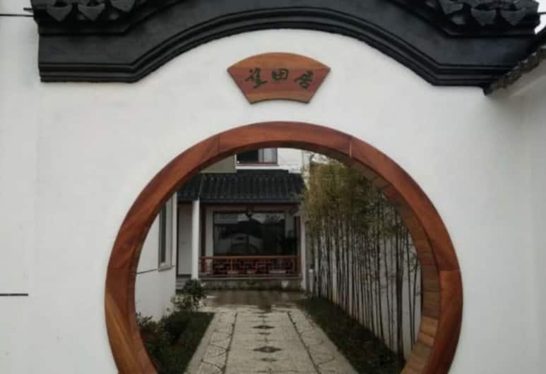 Wang Tian Ju, Suzhou