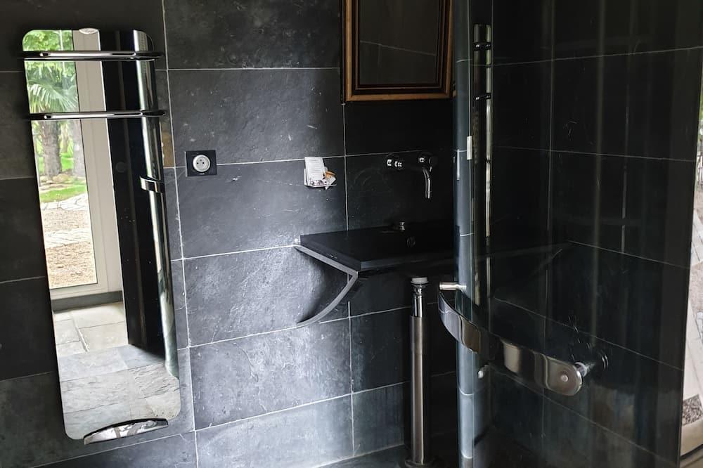 Suite, 2 spavaće sobe (Armande) - Kupaonica