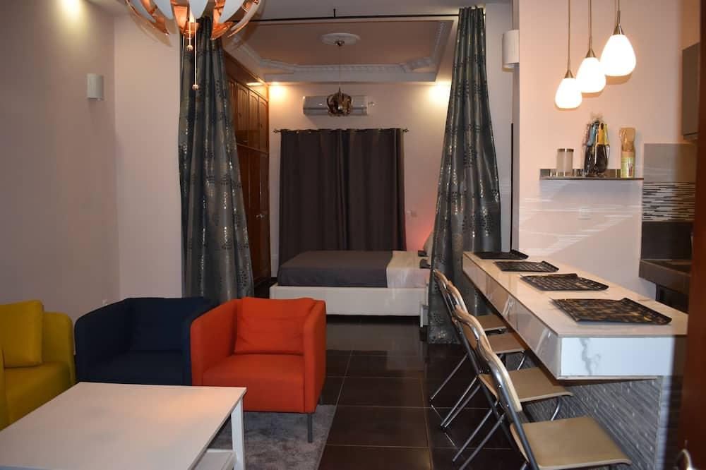 Elite appartement - Uitgelichte afbeelding