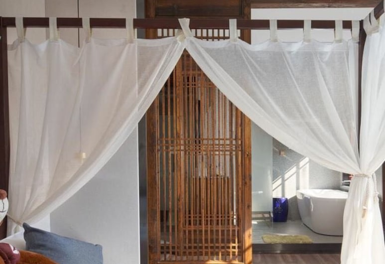 Floral Hotel Xidi Muxishanfang, Huangshan, Romantic Double Room, Non Smoking, Guest Room