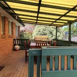 Basic House, 3 Bedrooms - Terrace/Patio
