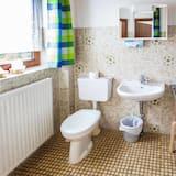 Yhden hengen huone - Kylpyhuone