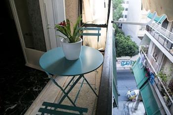Fotografia do Best House Larisis Metro Athens em Atenas