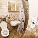 Habitación triple de diseño - Baño