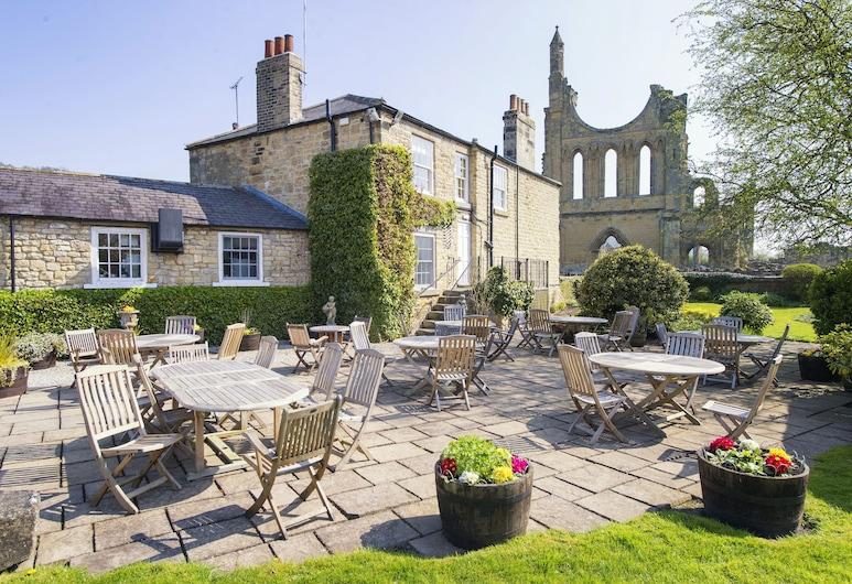 The Abbey Tearoom, York