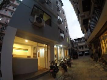Picture of Bodhi Tree Hostel in Kathmandu