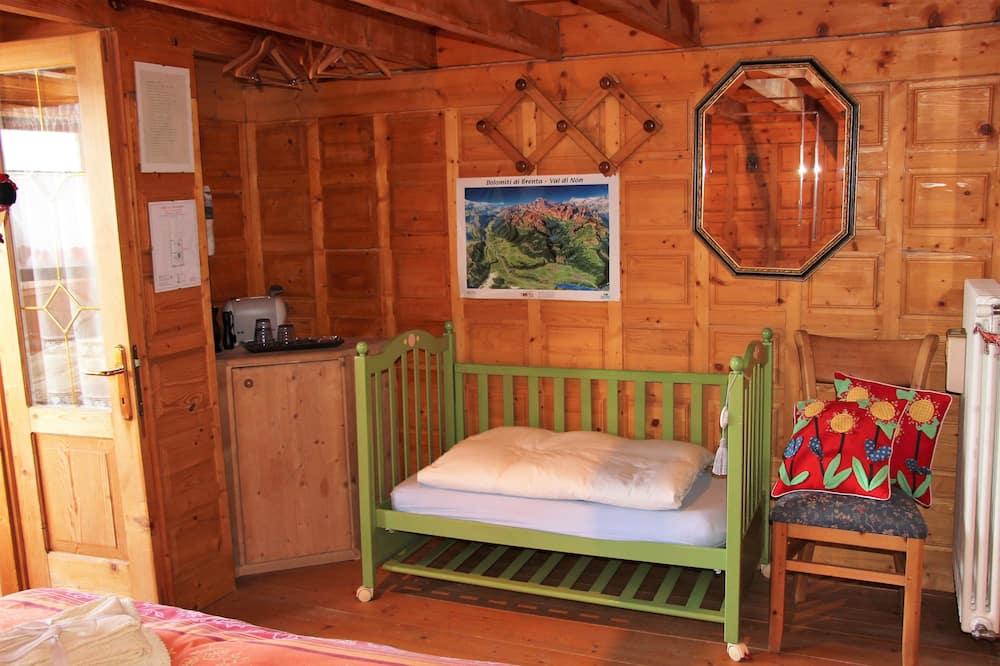 Double Room, Shared Bathroom - Children's Theme Room