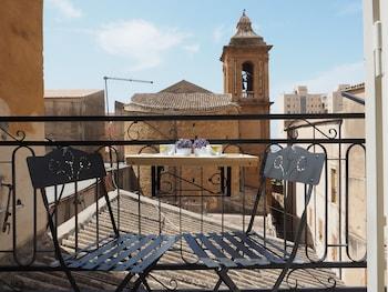 Hình ảnh B&B Home Visit tại Agrigento